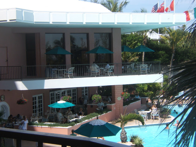 Fairmont Southampton Hotel