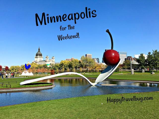 Minneapolis Sculpture Park
