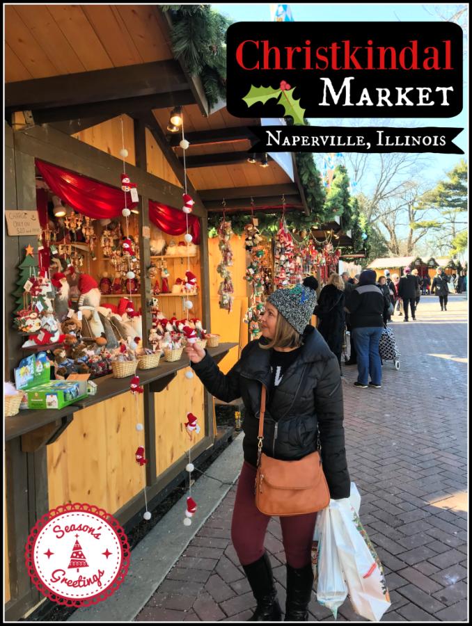 Christkindal market